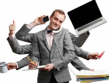 ADHD ADD Werk - Passende baan